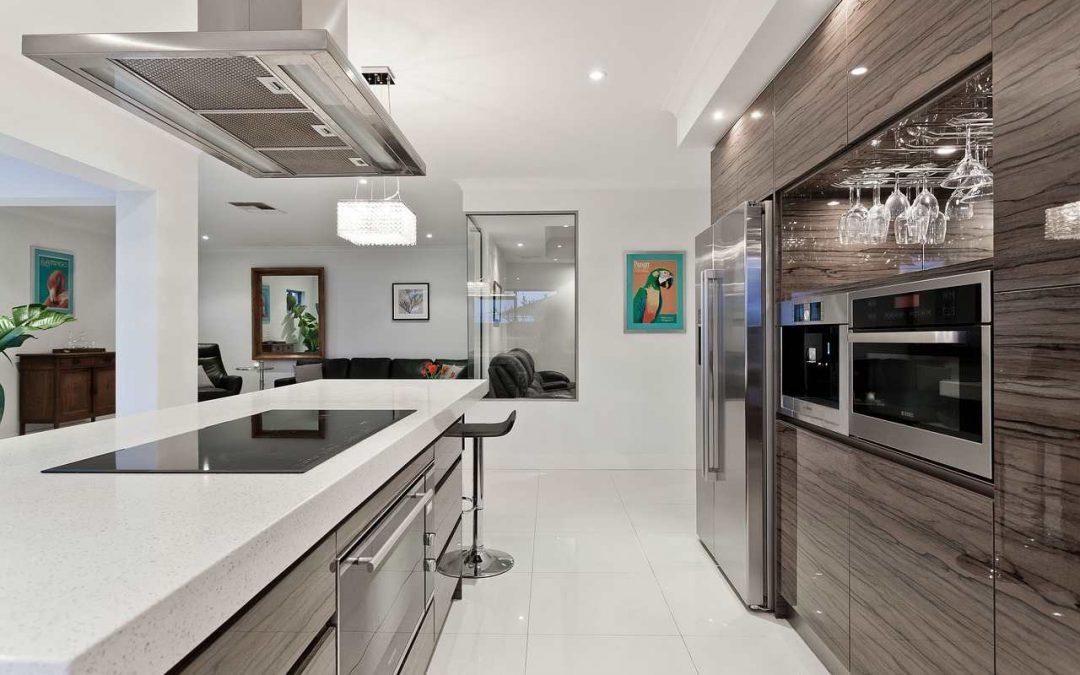 Quais são as vantagens da cozinha planejada?