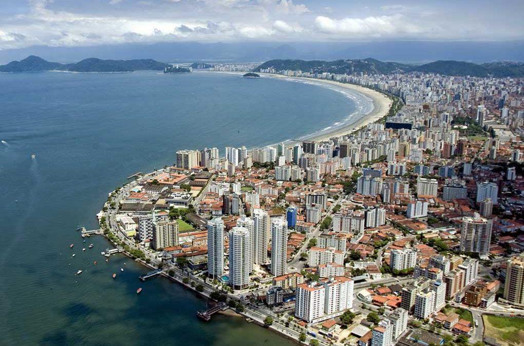 Procurando imóveis em Santos? Veja as vantagens de morar na cidade!