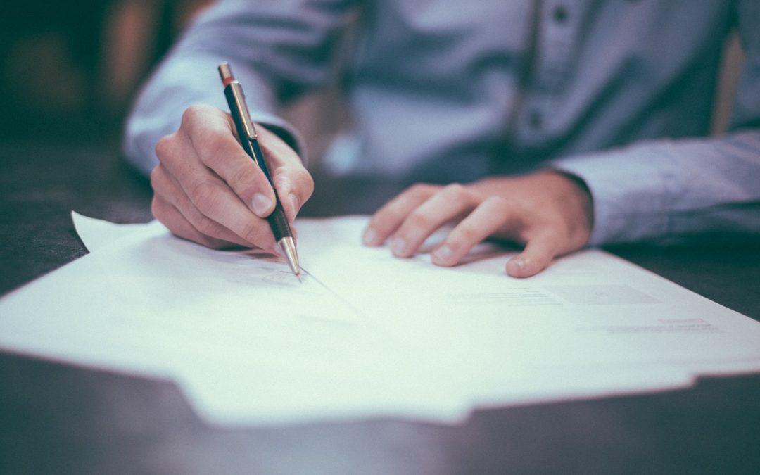 Contrato de Locação: Entenda o Reajuste e Revisão do Aluguel