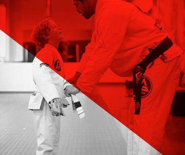 10 Razões Para Treinar Jiu-Jitsu