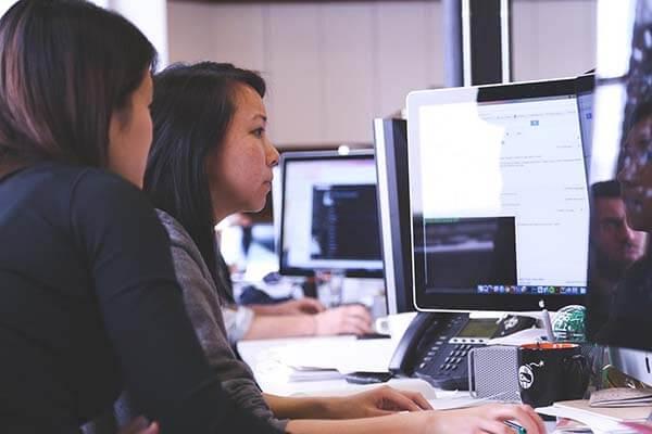A Participação da Mulher no Mercado de Trabalho de TI