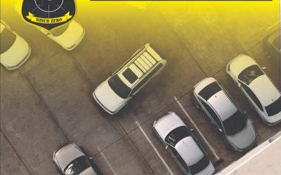 Aumento de Furto de Veículos