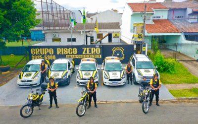 Base Operacional Grupo Risco Zero