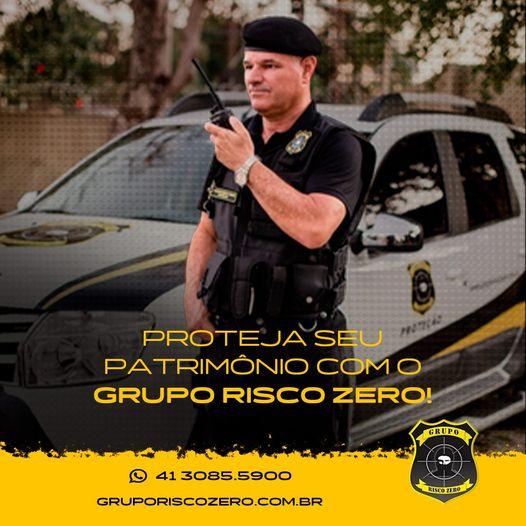 Proteja Seu Patrimônio com o Grupo Risco Zero