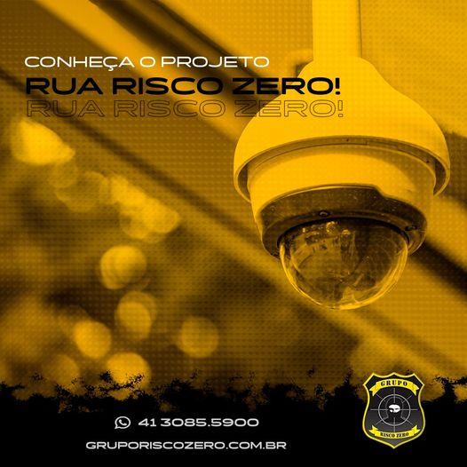 Rua Risco Zero