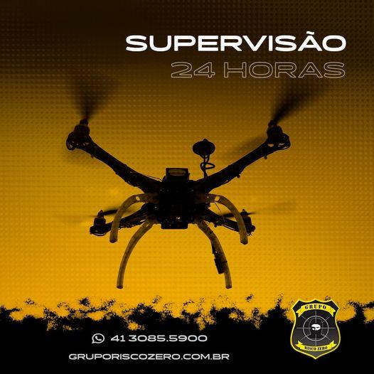 Supervisão 24 Horas