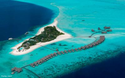 Maldivas – Destino Paradisíaco