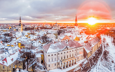 Tallinn – Estônia