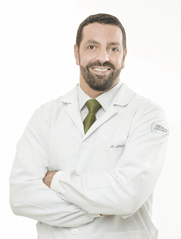 Ortodontista especialista Invisalign doctor