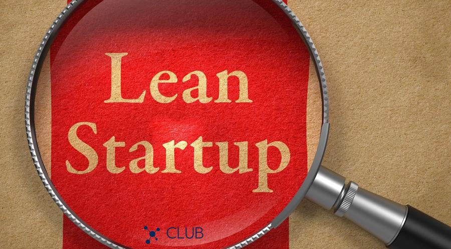 Lean Startup – O movimento