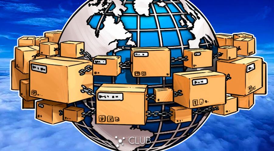 O Blockchain combina com Logística e Supply Chain