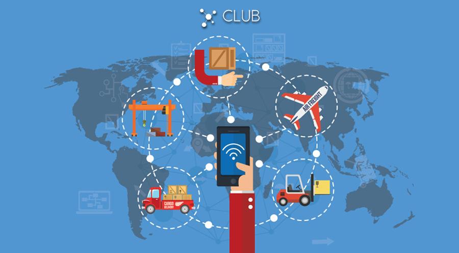 IoT Logistics - Logística e Internet das coisas