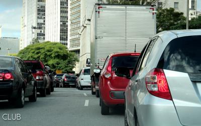 Soluções de logística urbana e congestionamento – Parte 2