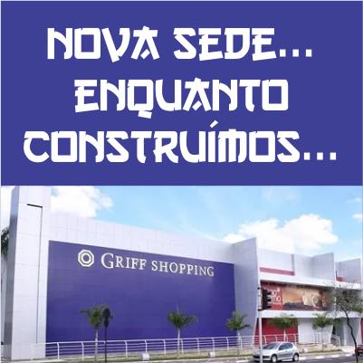 IPGU no Griff Shopping Uberlândia