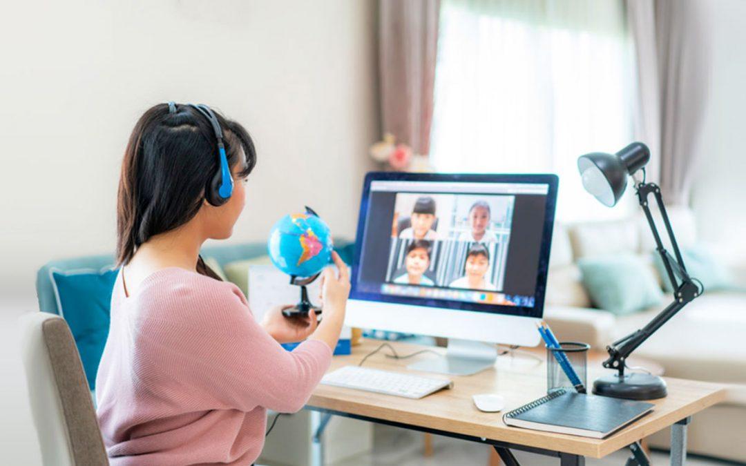 5 dicas para criar um canto de estudos para seu filho em casa
