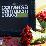 1ª Conversa com Quem Educa