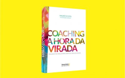 Livro: Coaching – A Hora da Virada
