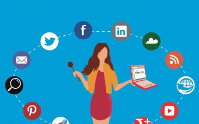 7 motivos pelo qual o Marketing Digital é mais eficiente que o Marketing Tradicional