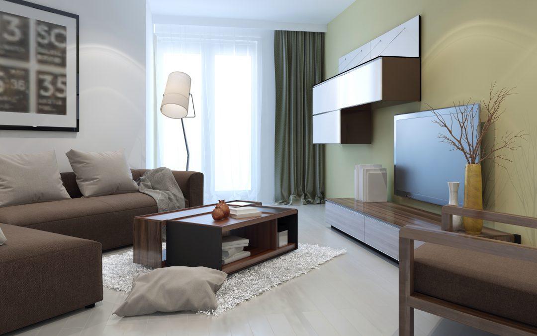 3 dicas para otimizar espaços em apartamentos
