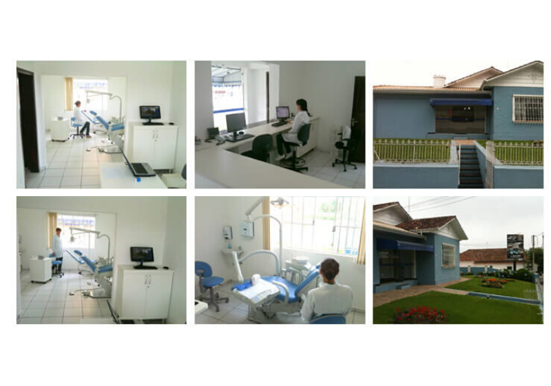 Conheça nossa clínica