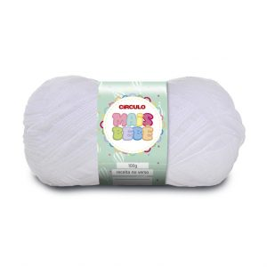 Lã Mais Bebê - 100 grs - Circulo