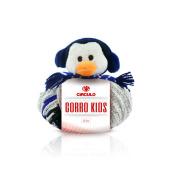 Fio Gorro Kids Pingouin - 100 grs - Circulo