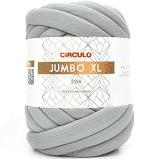 Fio Jumbo XL - 22 Metros- Circulo-8240 - Cinza Arábia