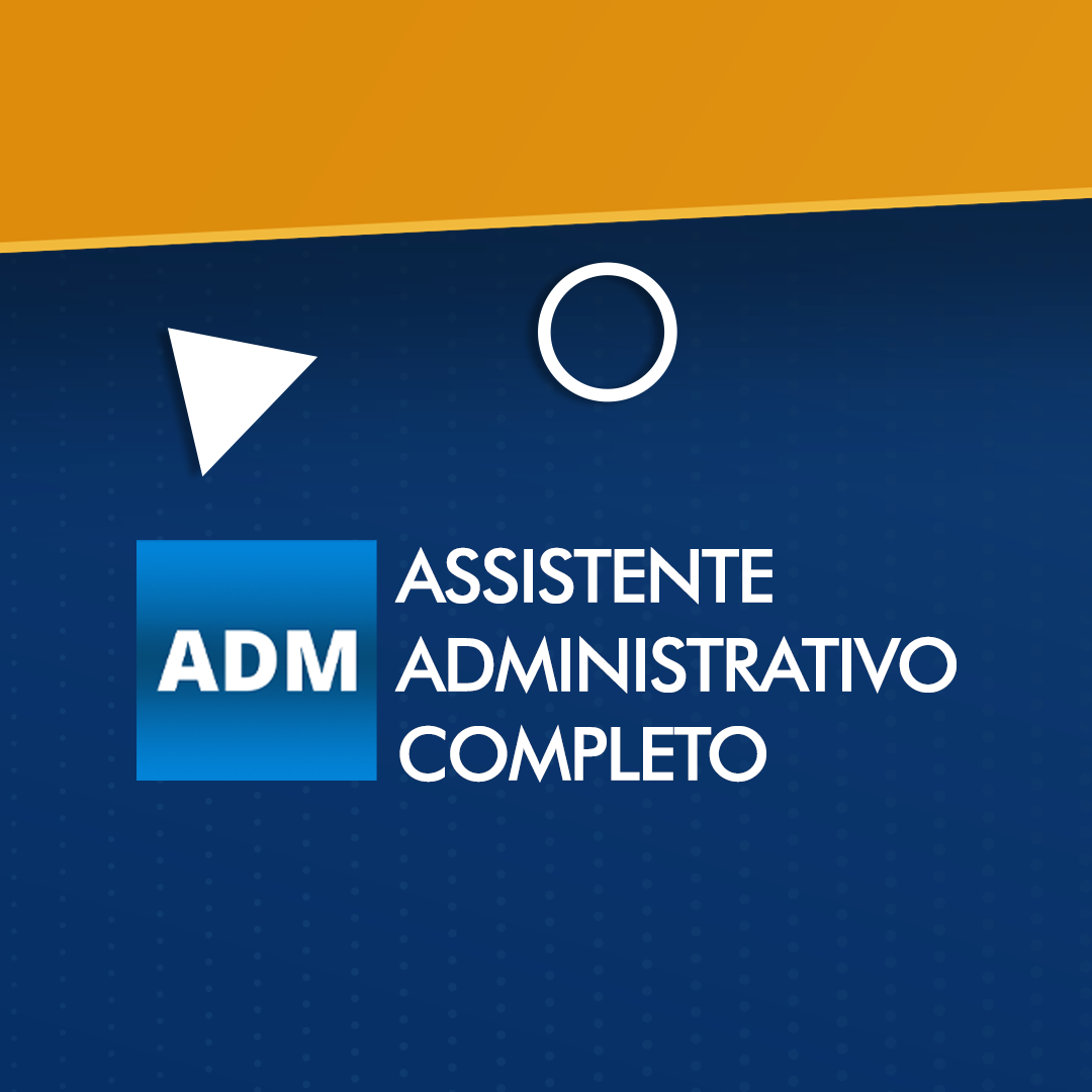 Curso de Assistente Administrativo