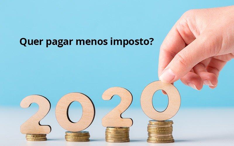 Ir 2020 Quer Pagar Menos Impostos Veja Lista Do Que Pode Descontar Ou Nao - Contabilidade Em Campinas | JL Ramos Contabilidade Digital