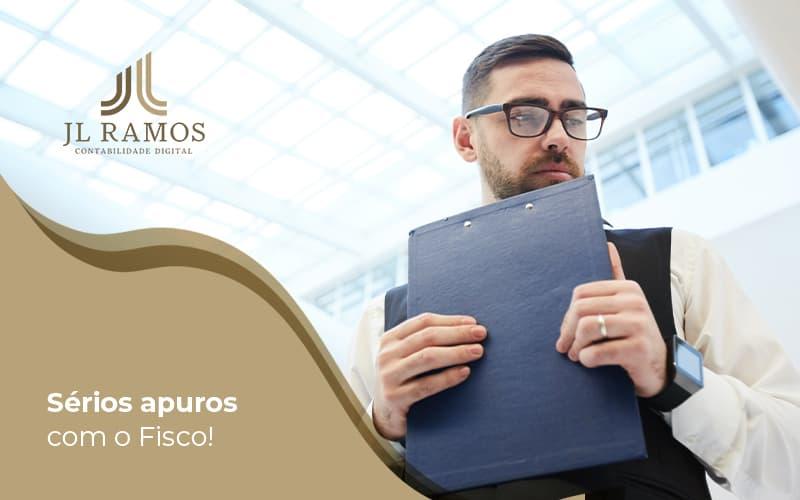 O Cnae Certo Pode Te Livrar De Serios Apuros Com O Fisco Post (1) - Contabilidade Em Campinas | JL Ramos Contabilidade Digital