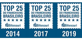 Franquia de Cuidadores - TOP 25 Franchising Brasileiro
