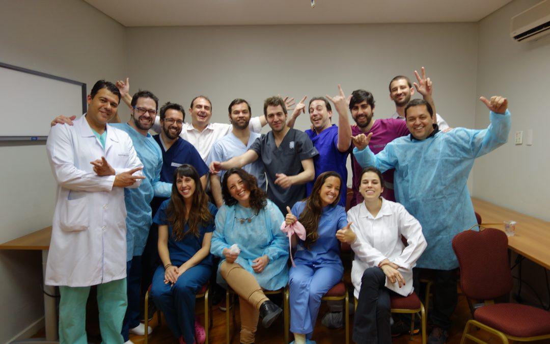 Curso Avanzado de Implantología y Periodoncia