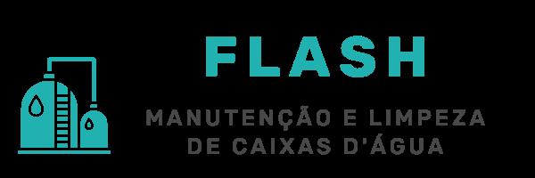Flash - Manutenção e Limpeza de Caixas d Água