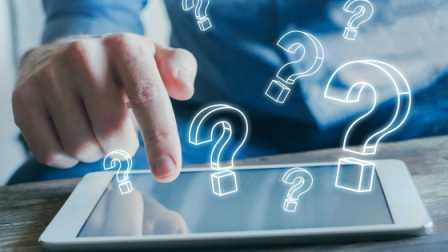 Tire suas dúvidas jurídicas totalmente online