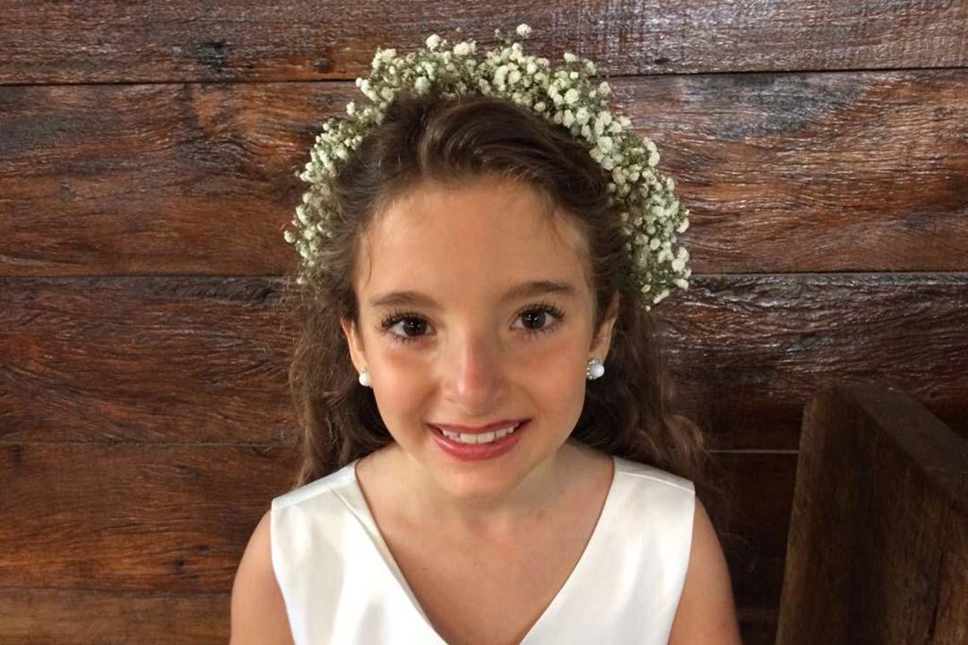 Acessórios florais, decoração para casamento - Festejare Decorações e Flores