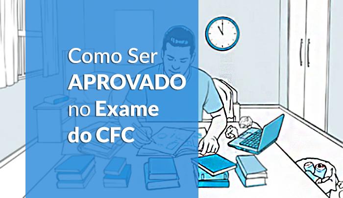 Exame de Suficiência CFC Apostila e Curso Preparatório