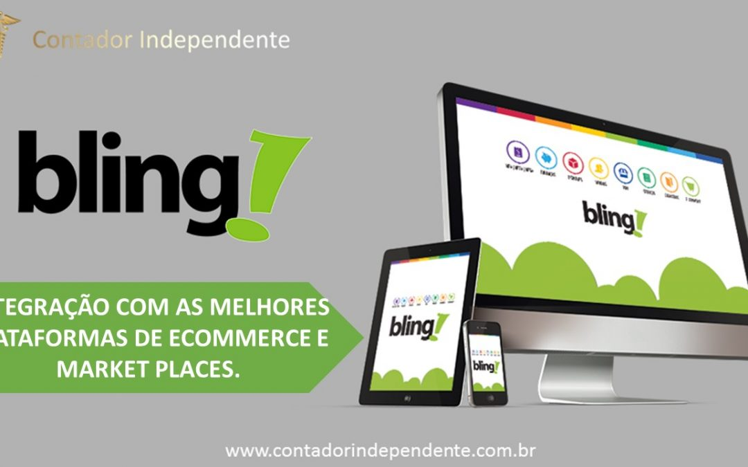 Bling Loja Virtual Tray Commerce