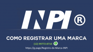 Registro de Marca INPI