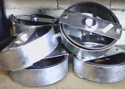 Manutenção Portas de Aço Toyoshi