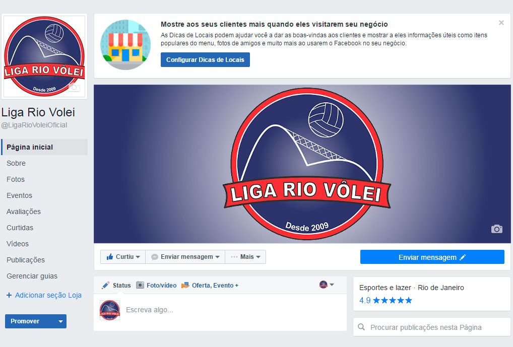 Guia-se Agência de Marketing Digital em Niterói LRV