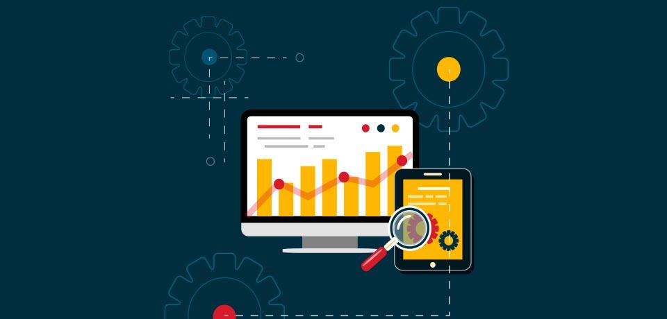 Com a automação de processos as empresas podem ter economia de escala