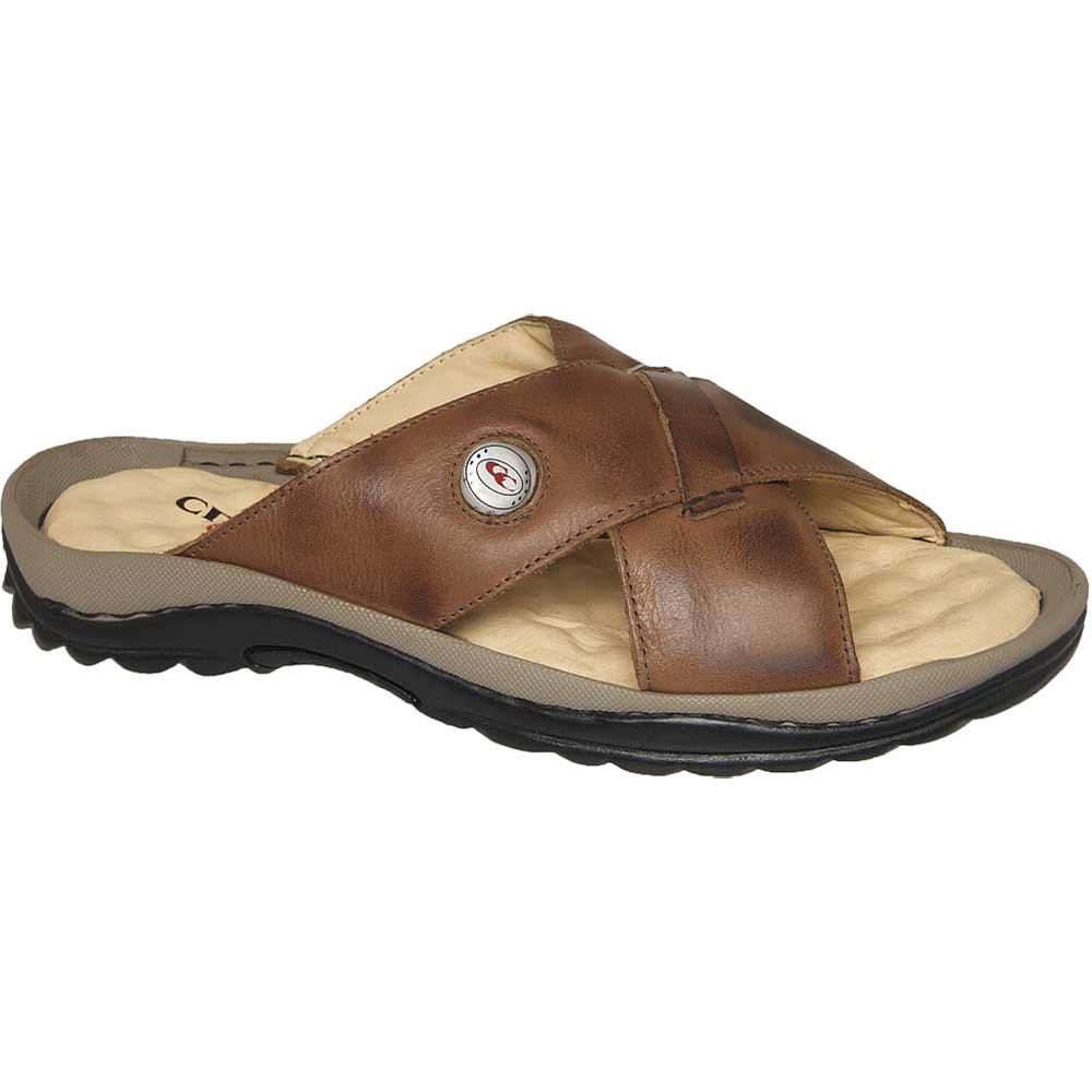 sapatos-masculinos-sandália-masculina