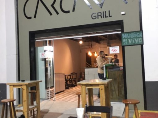 Restaurante bar 140m² – São Bernardo do Campo