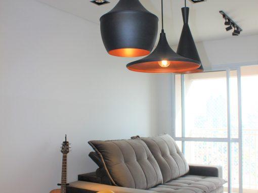 Apartamento 54m² – São Bernardo do Campo