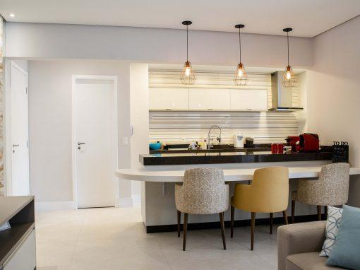 Apartamento 96m² – São Bernardo do Campo