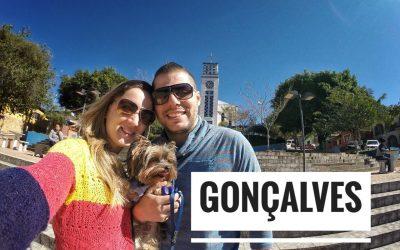 Viagem Petfriendly: Gonçalves/MG