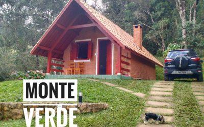 Viagem Petfriendly: Monte Verde/MG