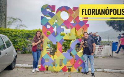 Viagem Petfriendly: Florianópolis/SC (Parte 2)