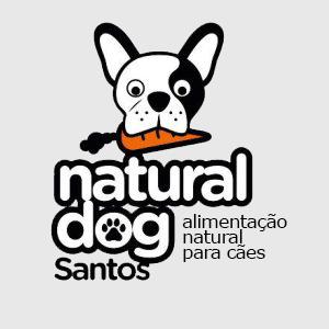natural dog alimentação natural para cães