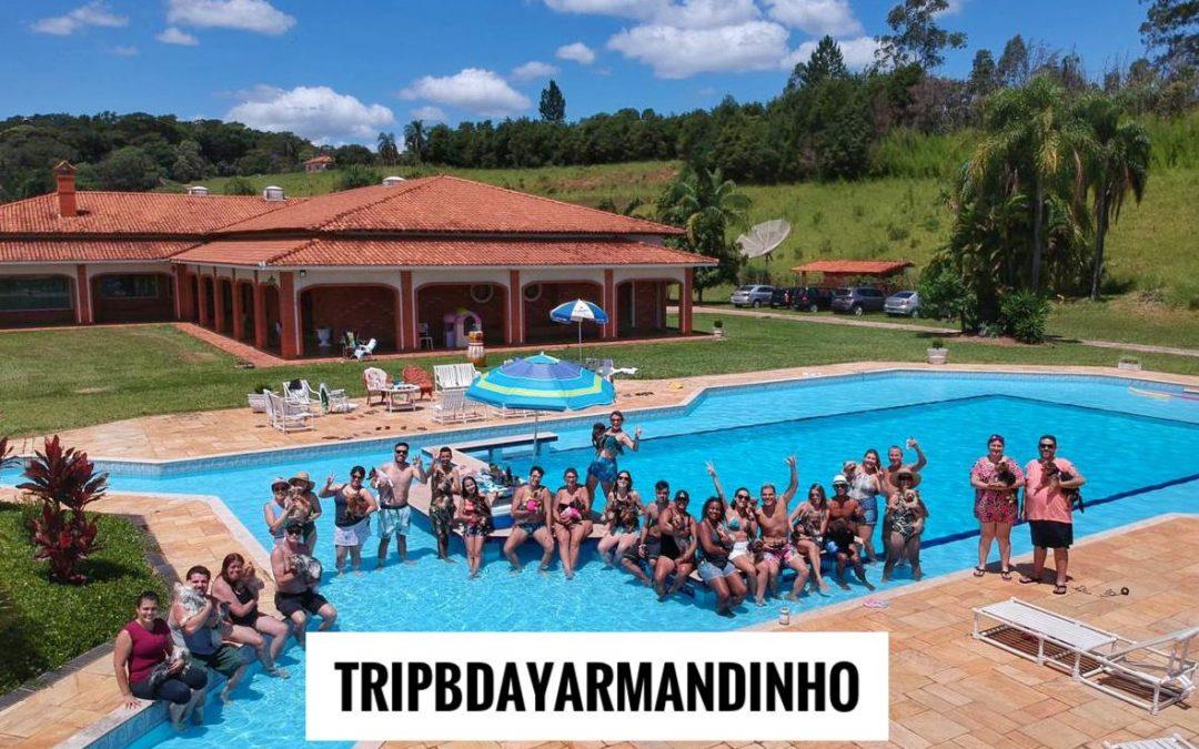 TRIP BDAY ARMANDINHO